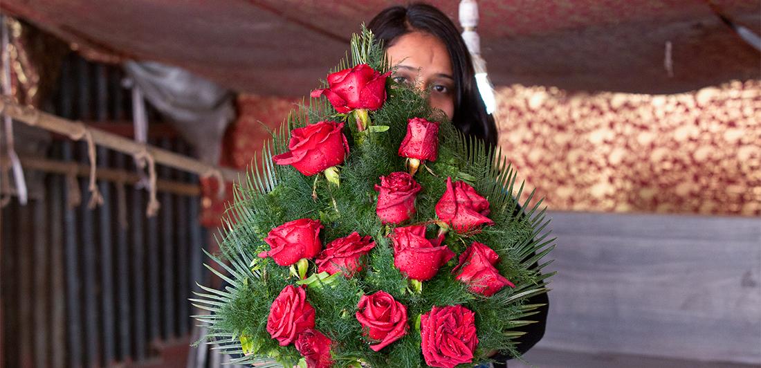 'भ्यालेन्टाइन डे', प्रेम प्रगाढ बनाउने अवसर