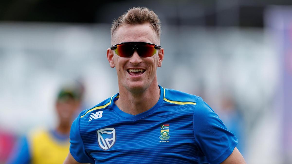 आईपीएल इतिहासकै महंगो खेलाडी बने मोरिस