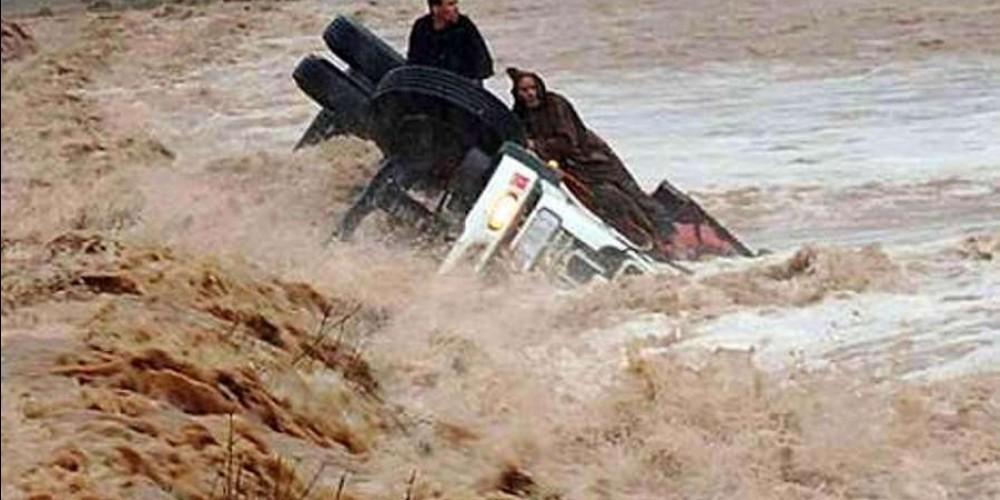 मोरक्कोमा बाढीपहिरो : कम्तिमा २४ जनाको मृत्यु
