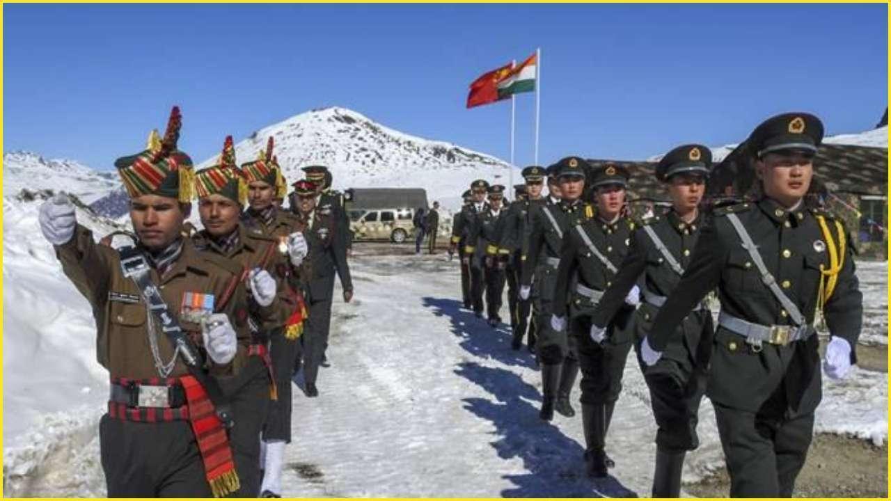 लद्दाखको सीमा बिवादमा भारत र चीनबीच सहमति