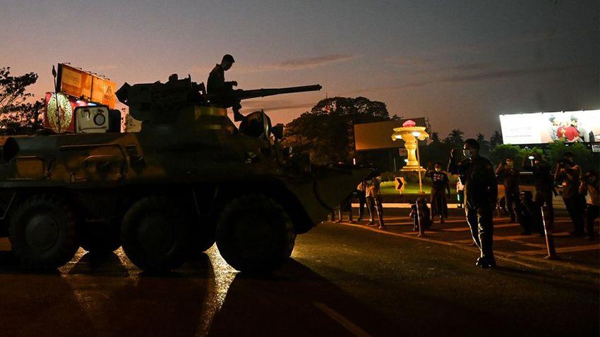 म्यानमारमा जारी सैन्य दमनको पश्चिमा राष्ट्रहरुद्धारा विरोध, दमन नगर्न चेतावनी