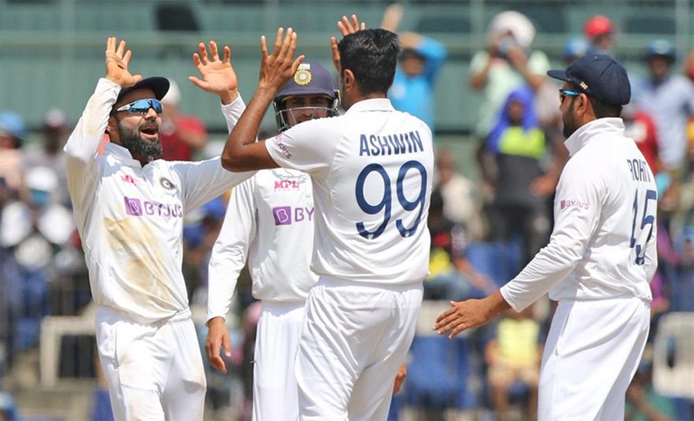 टी-ट्वान्टी क्रिकेटमा भारतविरुद्ध इंग्ल्याण्डको पहिलो जीत