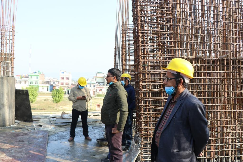 कोहलपुरमा वडाध्यक्षदेखि मेयरसम्मको ब्रम्हलुट, अर्थहीन योजनामा बजेट खर्च