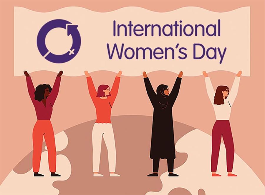 आज १११ औं अन्तर्राष्ट्रिय महिला दिवस मनाइँदै