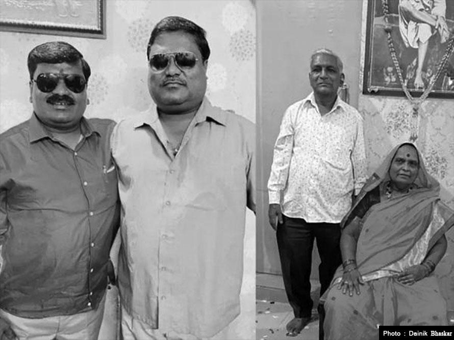 भारतमा कोरोना कहर : एकै परिवारका ४ सदस्यको ८ दिनको अन्तरालमा मृत्यु
