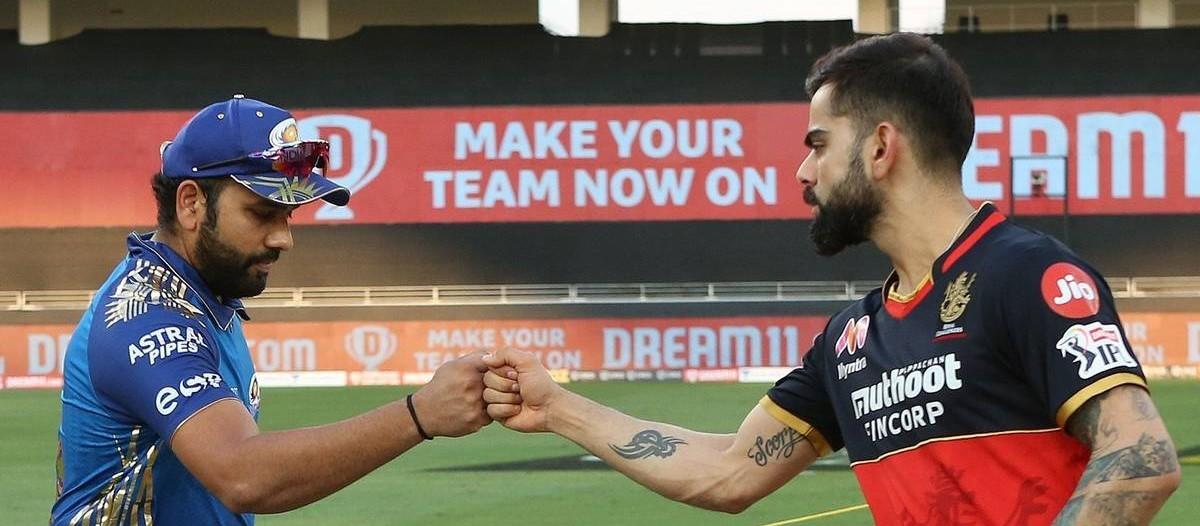 आजबाट आईपीएल सुरु, उद्घाटन खेलमा मुम्बई र बेङ्लोर भिड्दै