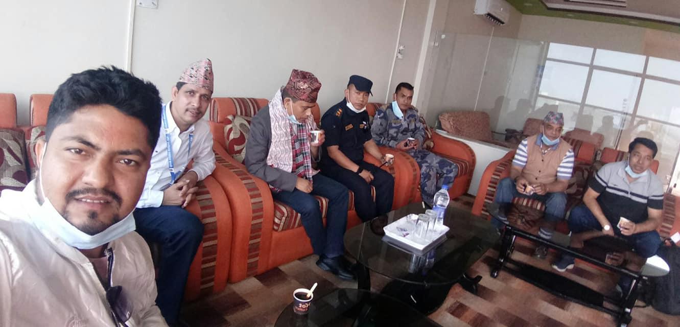 बाँकेका सिडियो 'गेलाल'को अग्नी परीक्षा, सडकभरी कोरोना संक्रमित