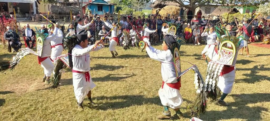 मिश्रित संस्कृति : पर्यटनमा समृद्धि