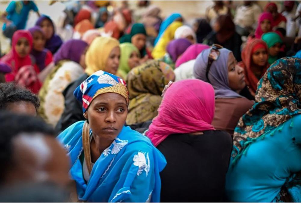 बन्दुकधारीको आक्रमणबाट इथियोपियामा ३० जनाको हत्या