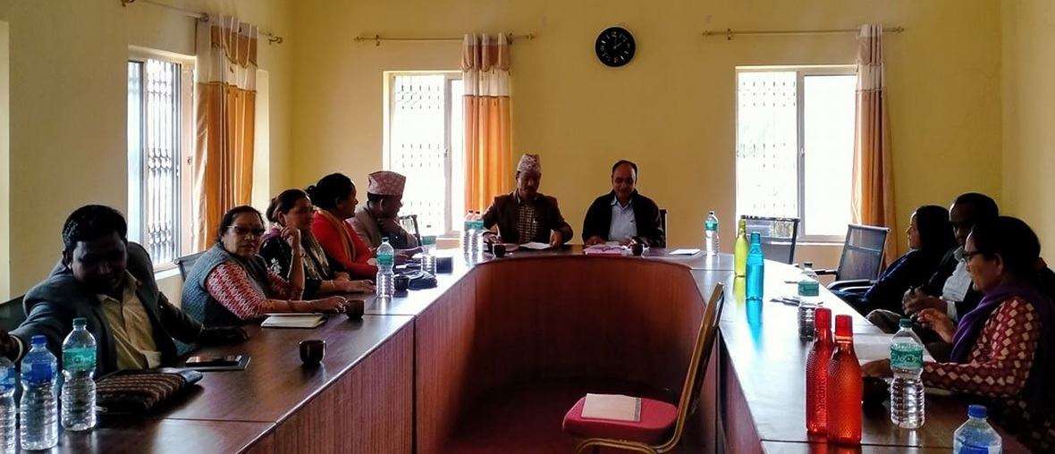 कर्णालीमा एमाले संसदीय दलको बैठक बस्दै, नयाँ सरकार गठनबारे निर्णय गर्ने