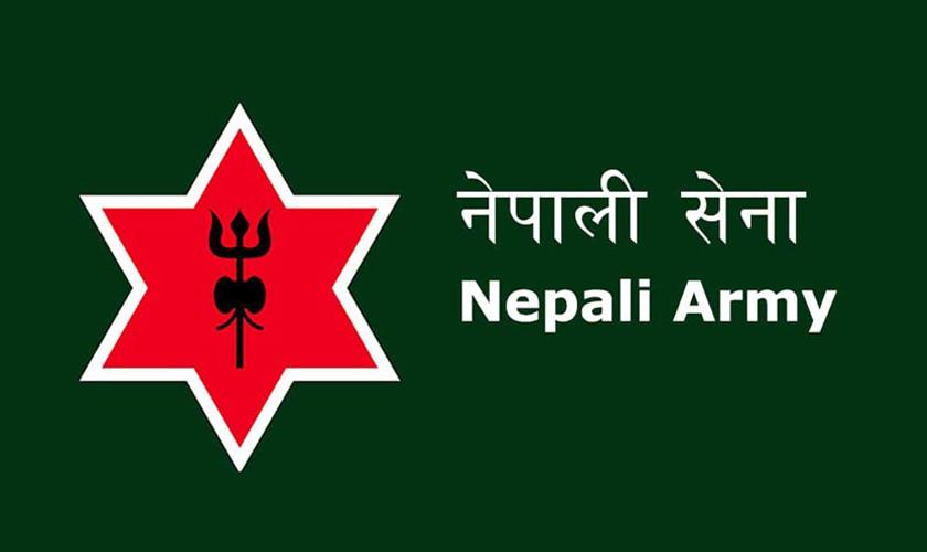 नेपाली सेनामा ९६ जनाले पाए जागिर, को–को परे ? (सूचीसहित)