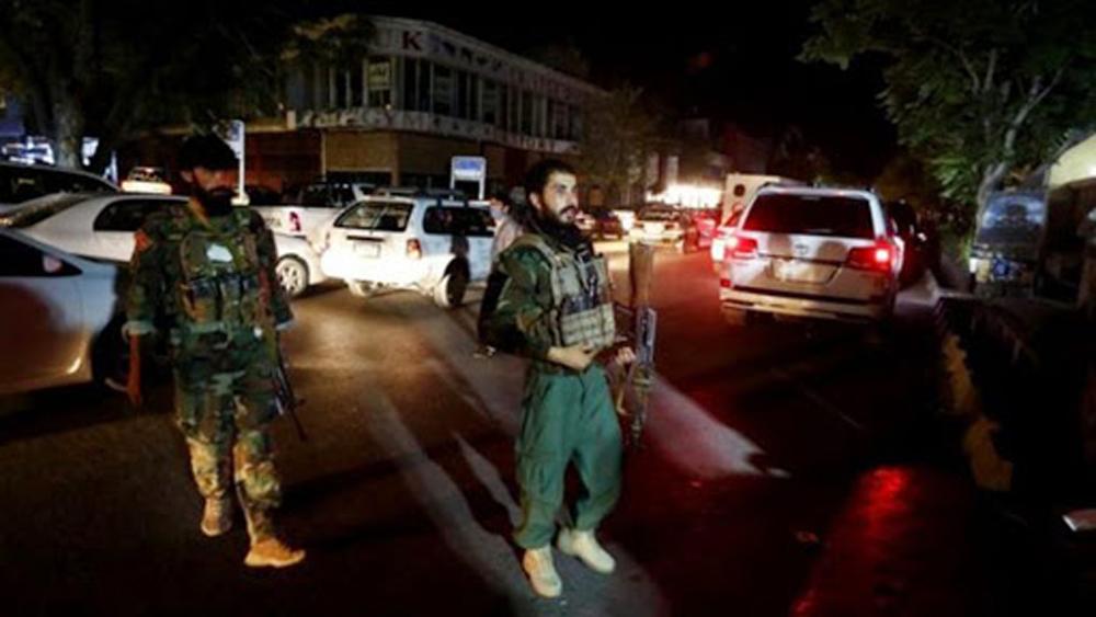 अफगानिस्तानमा शक्तिशाली कार बम विष्फोट : ३० जनाको मृत्यु