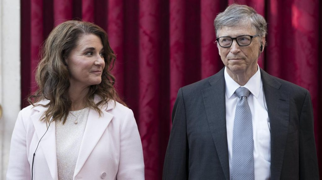 विवाहको २७ वर्षपछि बिल गेट्सको सम्बन्धविच्छेद