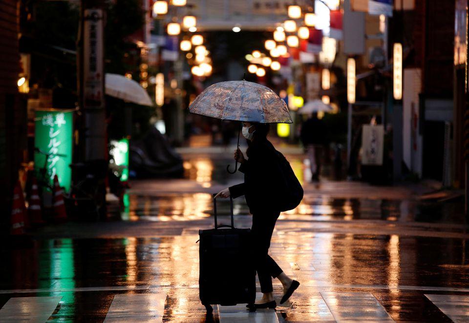 जापानमा ६ प्रान्तमा आपतकाल, ८ प्रान्तमा अर्ध आपतकाल लागू