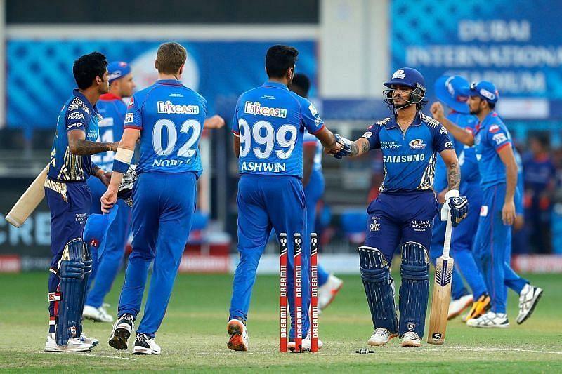 आईपिएल: मुम्बईको कीर्तिमानी जित, आज दुई खेल हुने