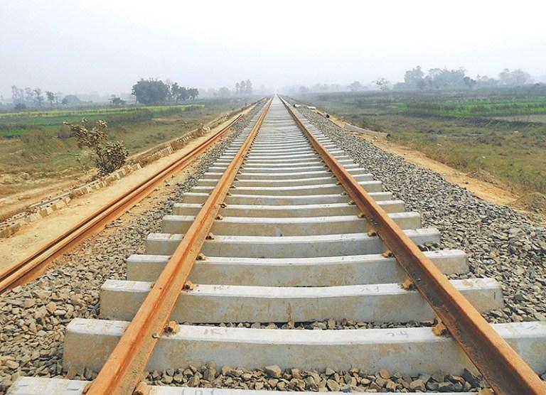 भारतका चार रेलसेवा नेपालका लागि ढुवानीका लागि तत्पर