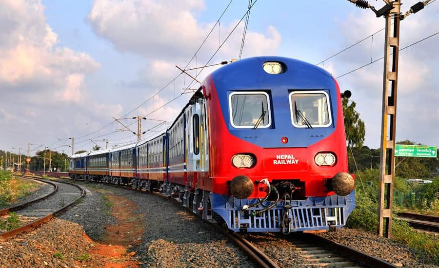 यसै महिनाबाट जनकपुर–जयनगर रेल सेवा सञ्चालनमा