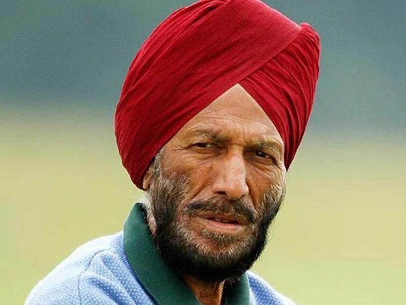 भारतका धावक मिल्खा सिंहको निधन