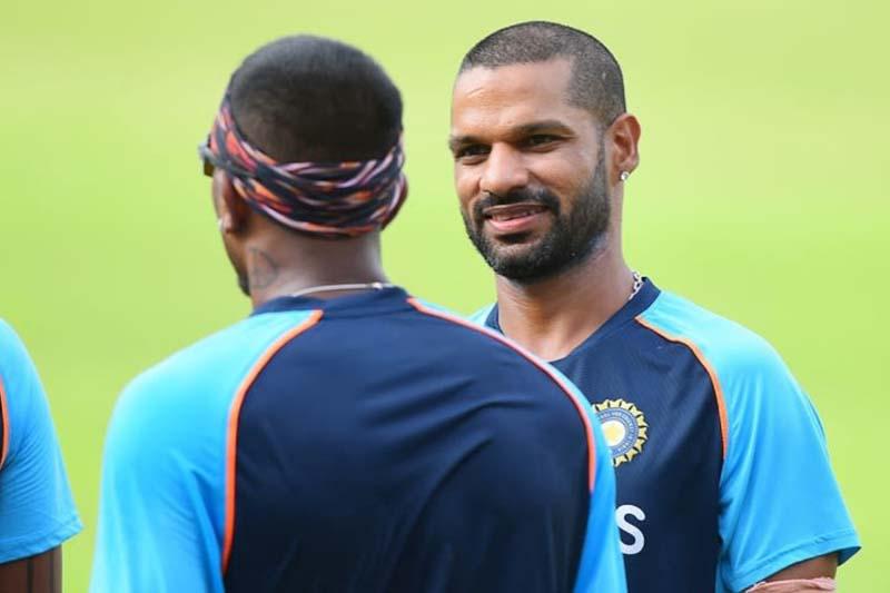 भारत र श्रीलंकाबीचको एक दिवसीय क्रिकेट आजदेखि सुरु