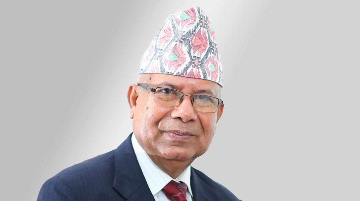 माधव नेपाल पक्षका १५ जना सांसद तटस्थ