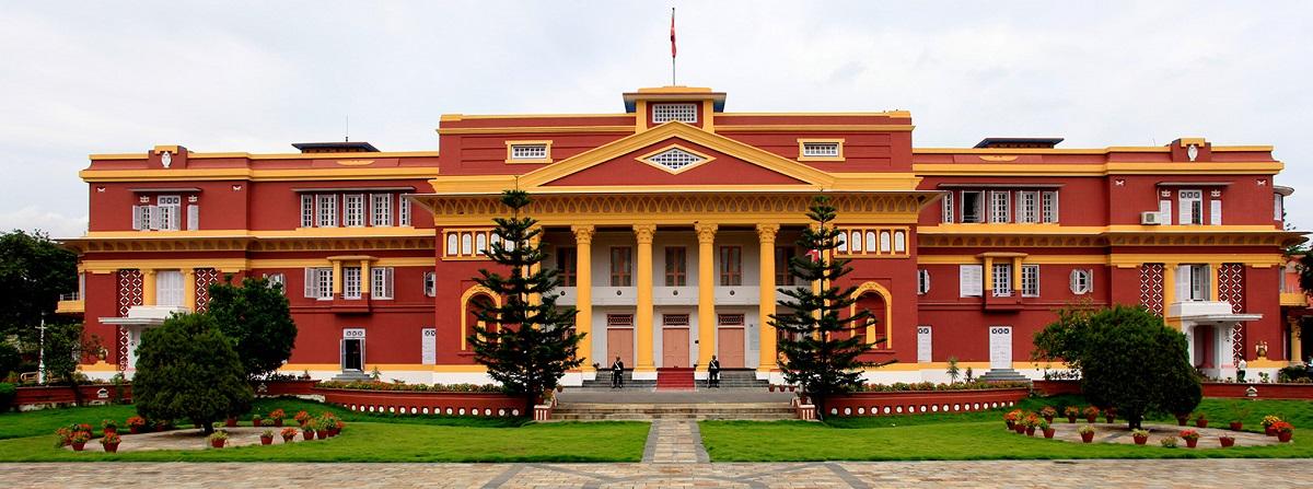 मन्त्रिपरिषद् विघटनको मुद्दामा राष्ट्रपतिको कार्यालयद्वारा रिट खारेजीको माग