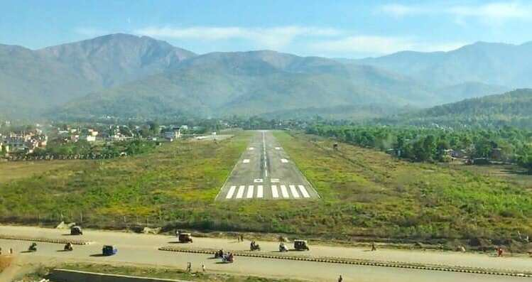 रोकियो सुर्खेत विमानस्थल बिस्तारको काम, झण्डै एक अर्ब बजेट फिर्ता