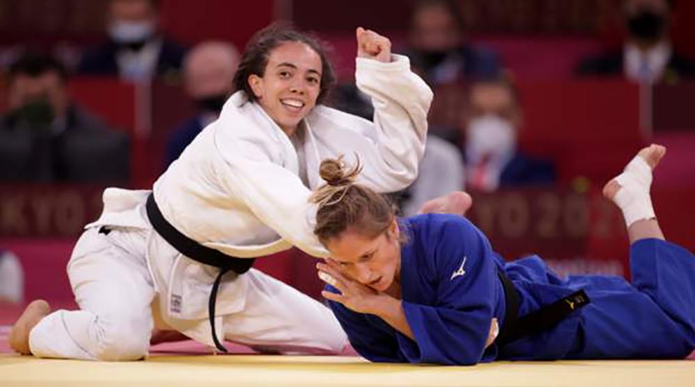 ओलम्पिकमा ६ स्वर्ण पदकसहित चीनको अग्रता, आज १४ खेलमा २१ स्वर्ण पदकको भिडन्त