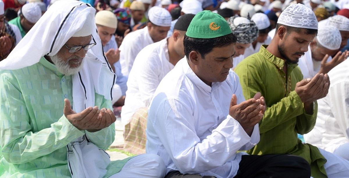 आज मुस्लिम धर्मावलम्बीको पर्व 'बकर–इद' हर्षोल्लासका साथ मनाइँदै