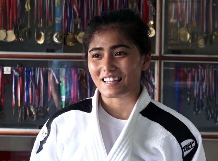 टोकियो ओलम्पिक : जुडो खेलाडी सोनिया भट्ट पहिलो खेलमै पराजित