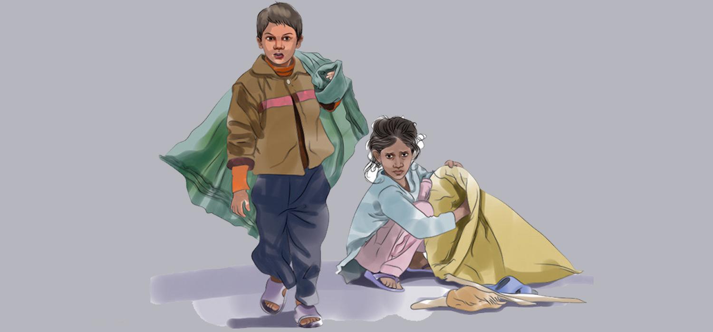 बालबालिकालाई चोरीमा संलग्न गराउने समूह सक्रिय, प्रहरीको सूक्ष्म निगरानी