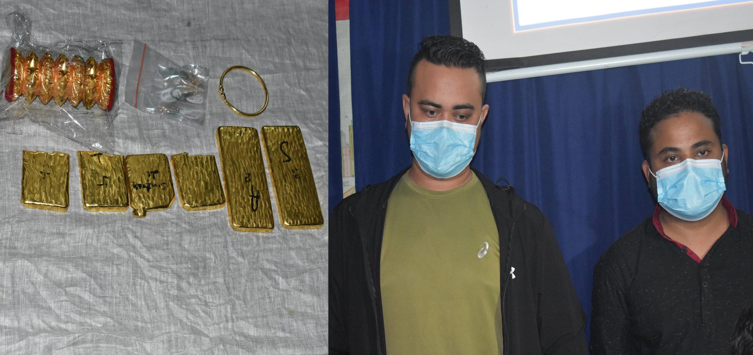 चार किलो सुन काण्डले नेपालगन्जका सुन व्यवसायीको 'निदहराम'