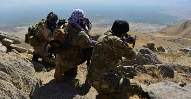 ३२ वर्षीय युवाको नेतृत्वमा तालिबानको प्रतिरोध !