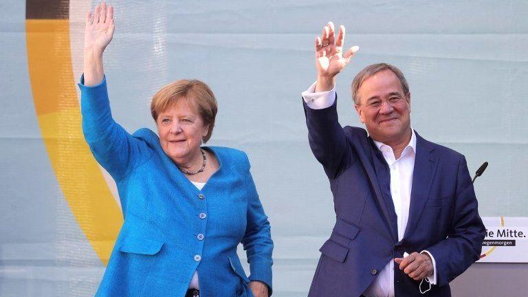 जर्मनीमा आज आमचुनाव हुँदै