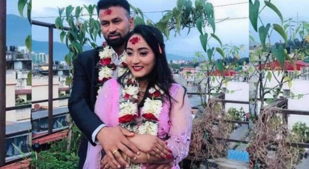 विवाह बन्धनमा बाँधिए क्रिकेटर विनोद भण्डारी