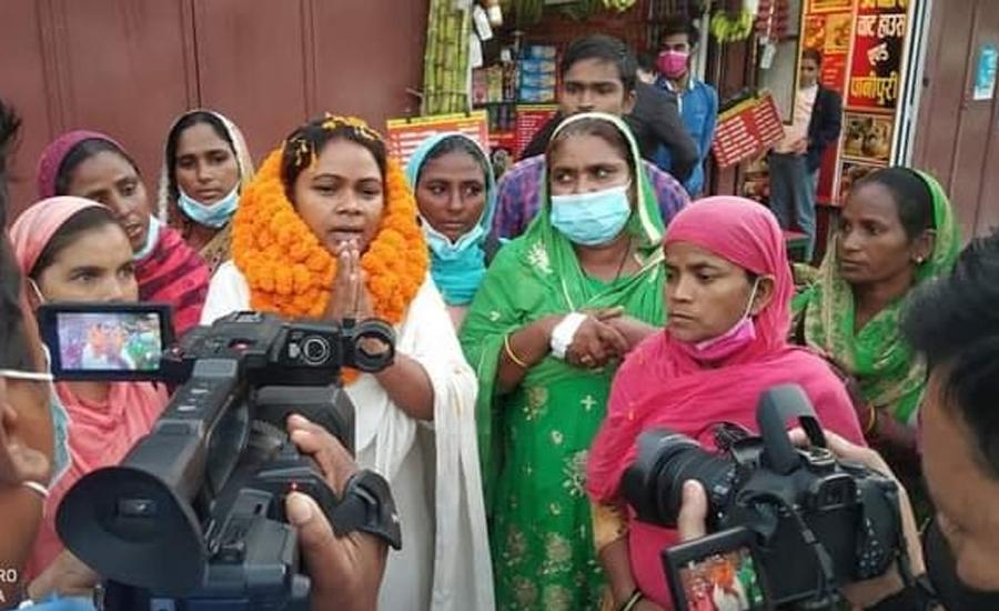 रिहा भइन् रूवि, जिल्ला न्यायाधीश र प्रहरीको भूमिकामै खोट